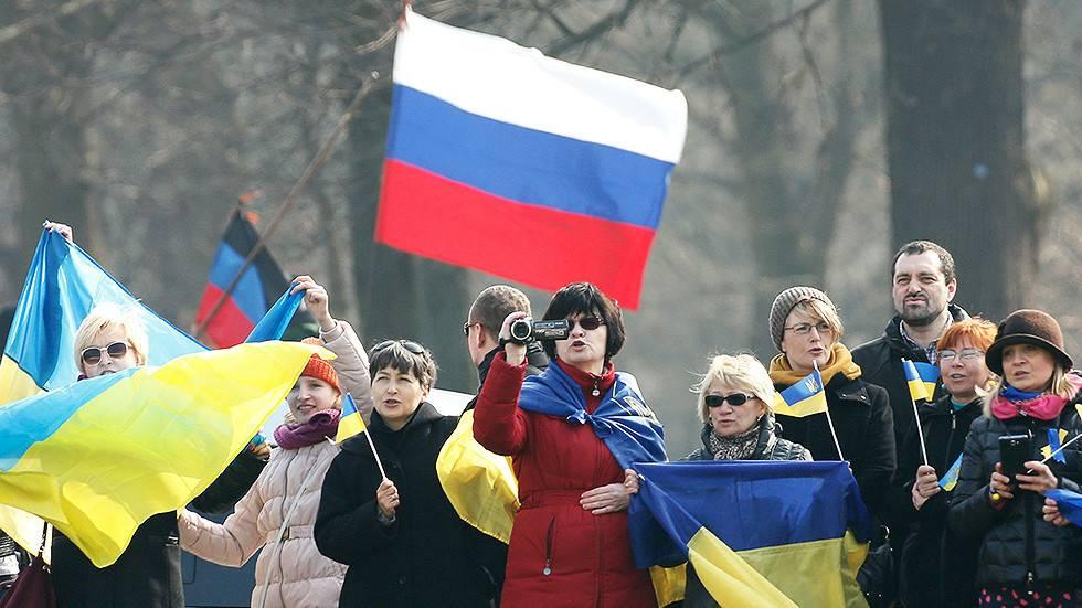Откуда в канаде так много украинцев?   русская семерка