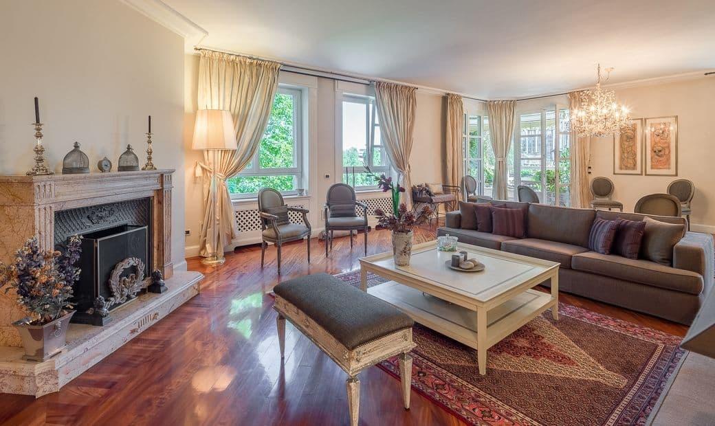 Недвижимость в милане цены: бюджетное жилье