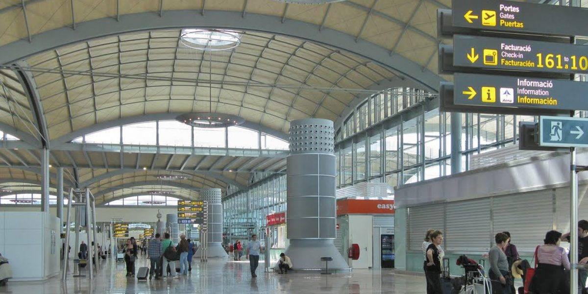 Что нужно знать об аэропорте в городе валенсия