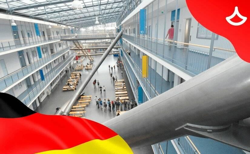 Курсы и программы подготовки к поступлению и обучению в техническом университете мюнхена