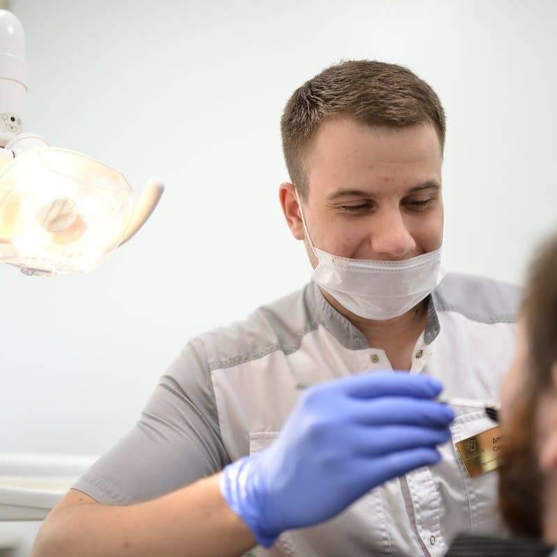 Протезирование зубов в израиле: стоимость голливудской улыбки