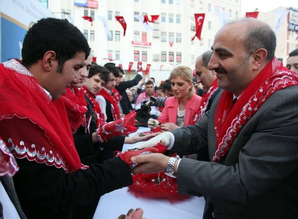 Cвадьба в турции 2018г: как проходит турецкая свадьба, законы и традиции