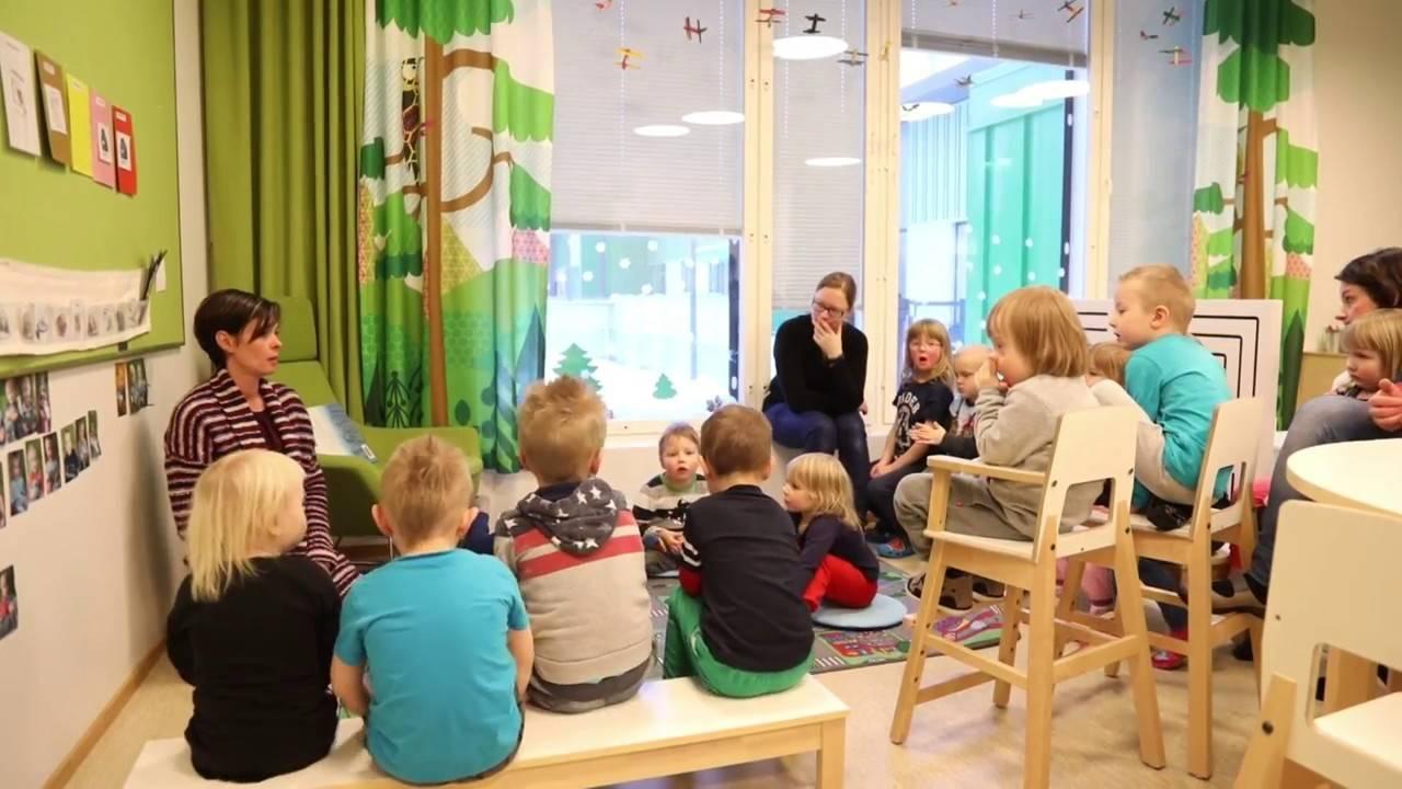 Система образования в финляндии: высшее, школьное и дошкольное