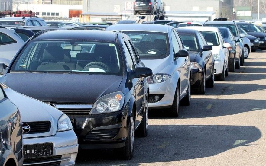 Репатриация и жизнь в израиле: владение машиной в израиле