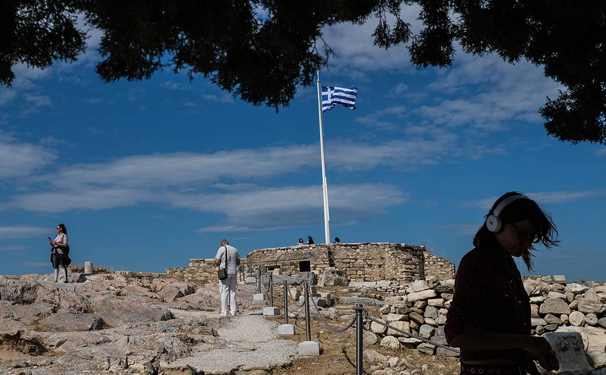 Национальная валюта в греции в 2021 году: история и современность