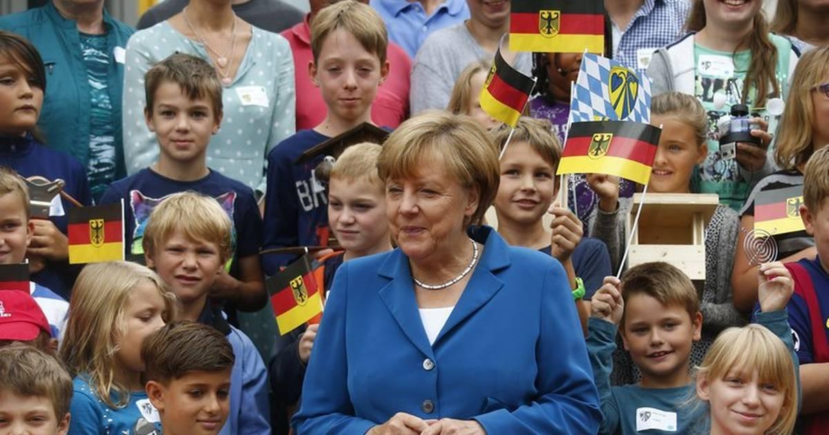 Школы в германии: как устроена система среднего образования