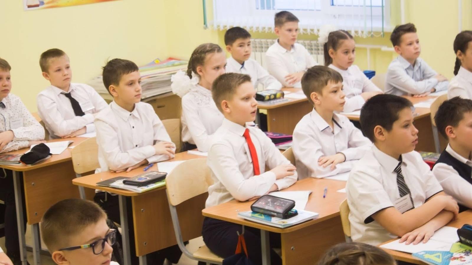 Как устроено школьное образование в австралии