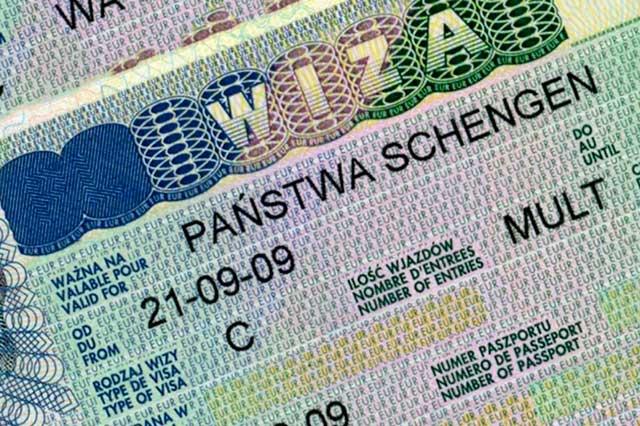 Рабочая виза в польшу: оформление, цена, сроки, документы