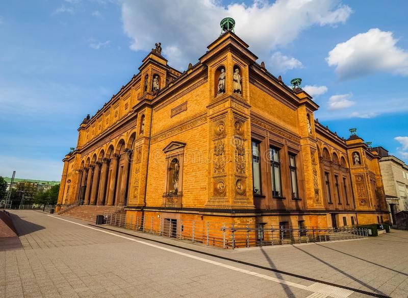 15 лучших музеев гамбурга