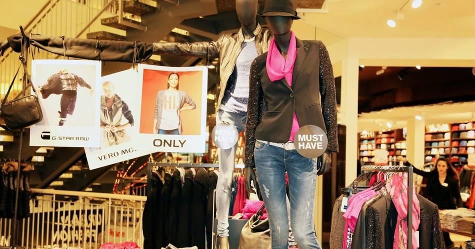 Совершаем покупки в кельне — обзор на одежду, сувениры, косметику