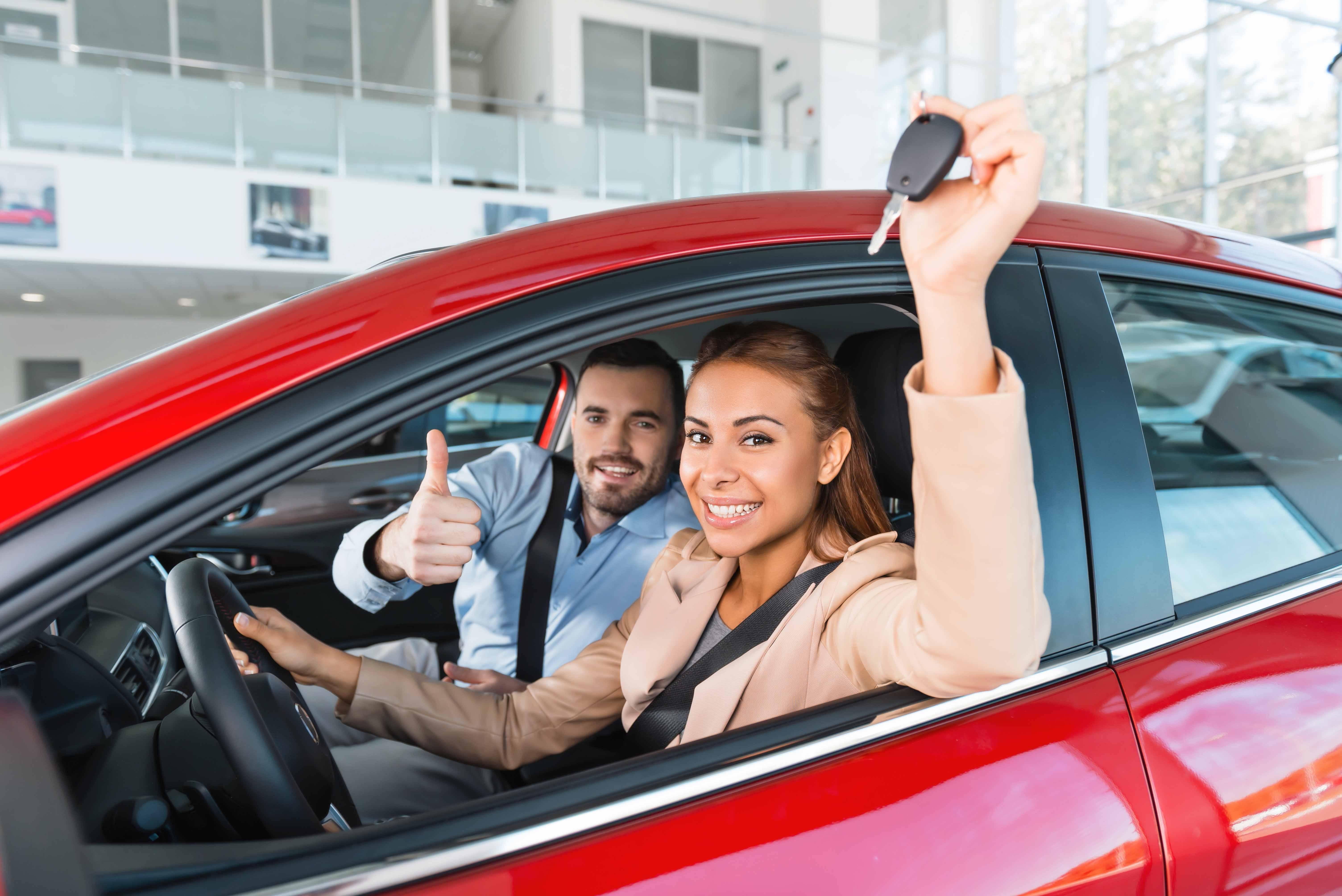 Аренда авто в европе, условия автопроката и советы туристам в германии