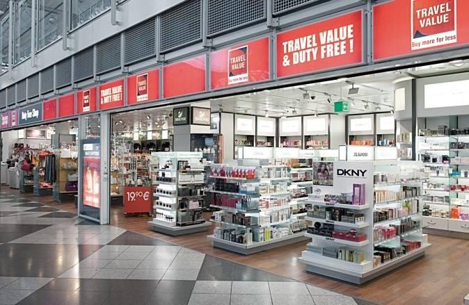Duty free vs магазин: выгодно ли покупать в дьюти фри в аэропорту