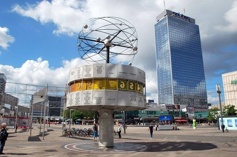 Александрплац: история и архитектура объектов в центре площади берлина