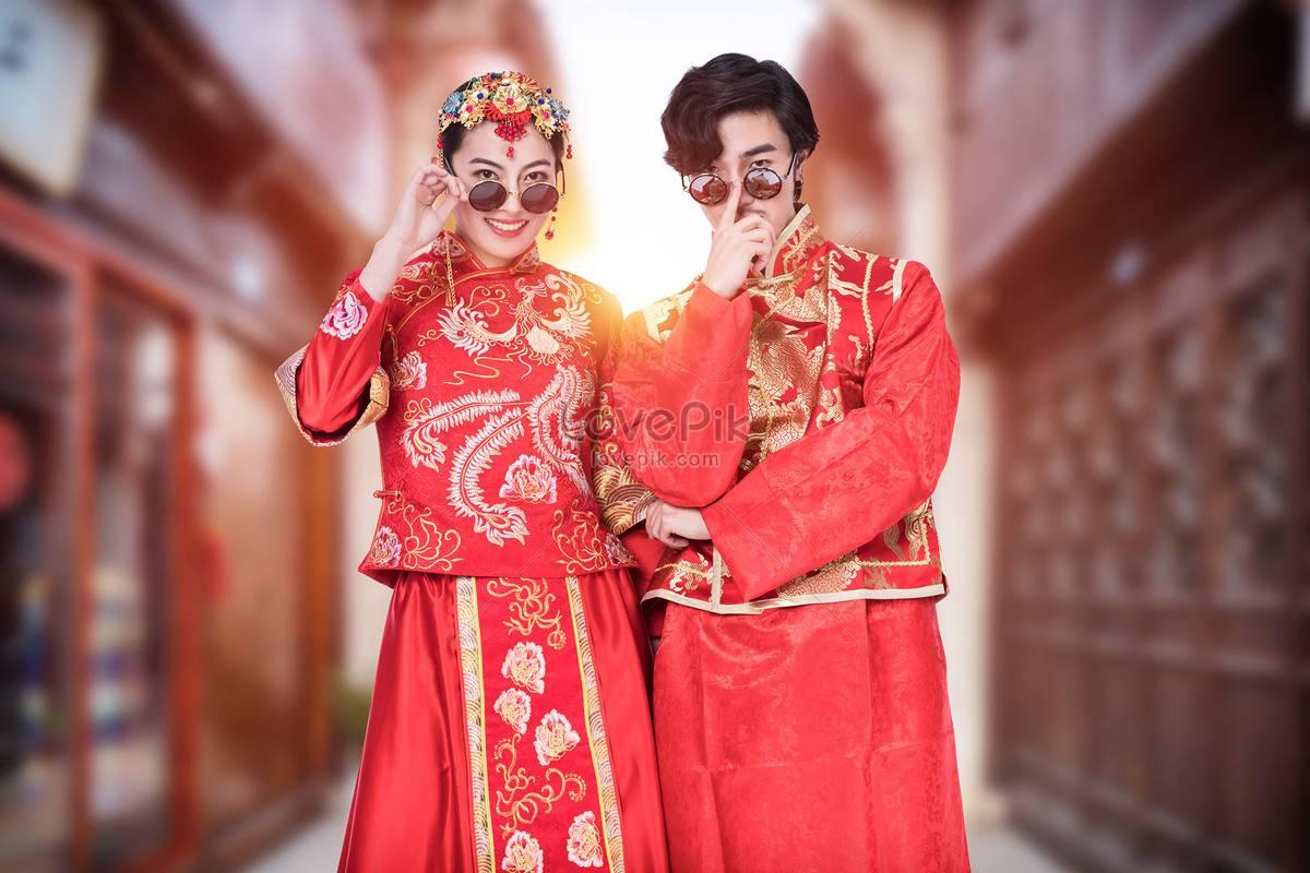 Китайская свадьба: древние и современные традиции и обычаи