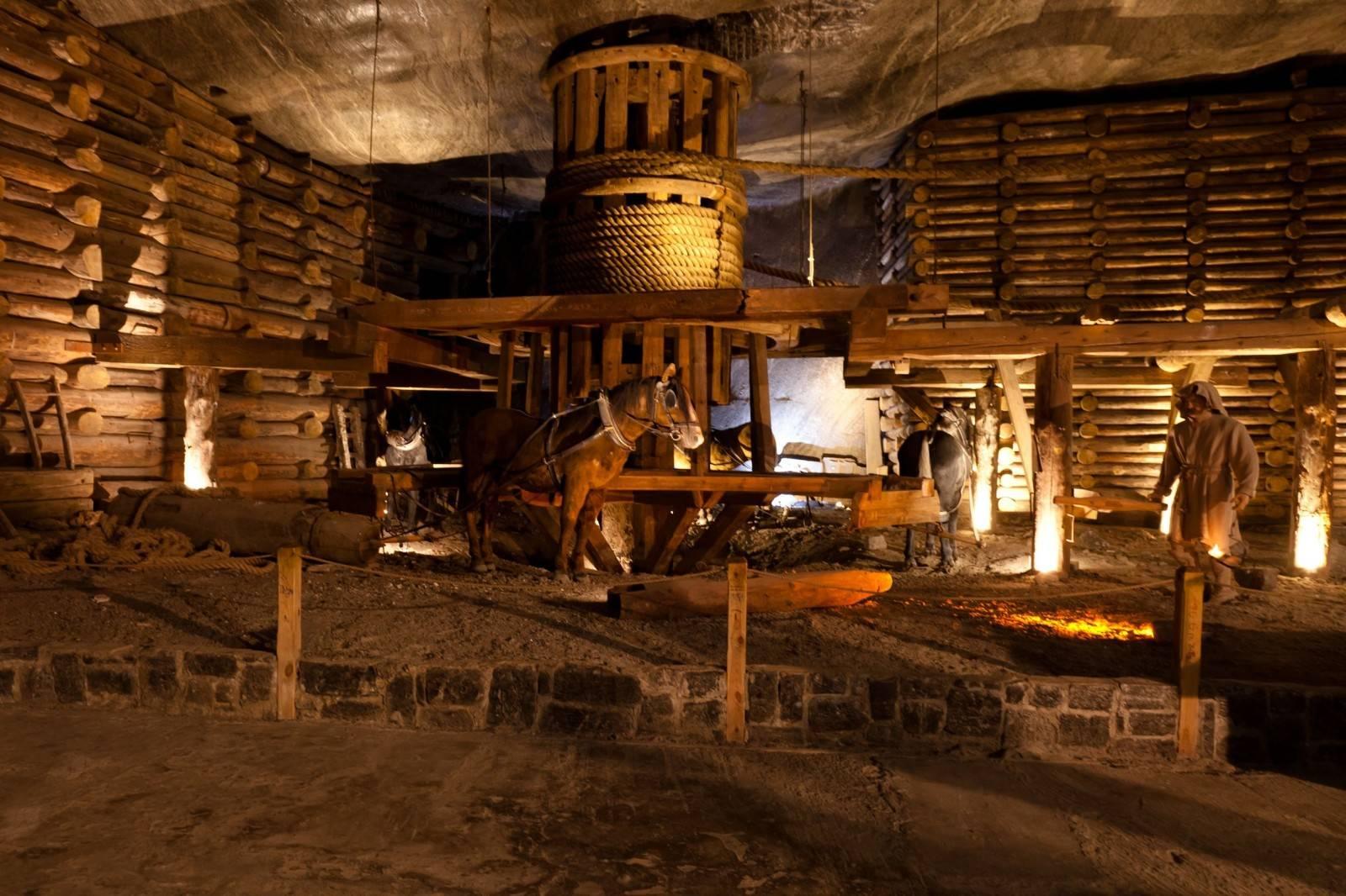 Соляные шахты величка – одна из самых интересных достопримечательностей польшиolgatravel.com