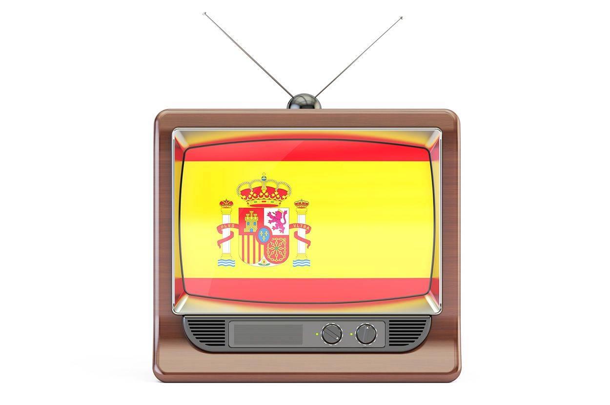 Испанское телевидение . испания по-русски - все о жизни в испании