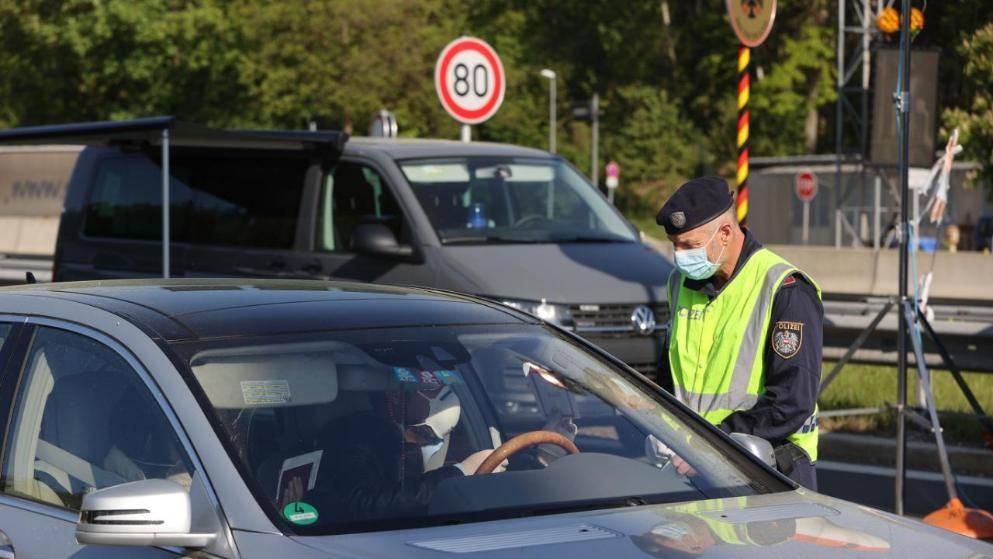 Границы германии: куда можно и нельзя ехать (обновляется) - миша бур - популярный блогер на ютубе