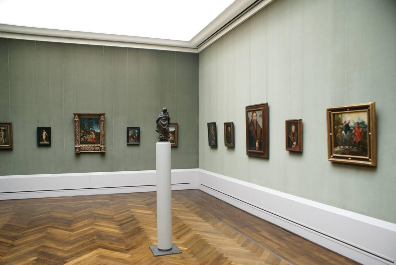 Берлинская картинная галерея – сокровищница европейской живописи
