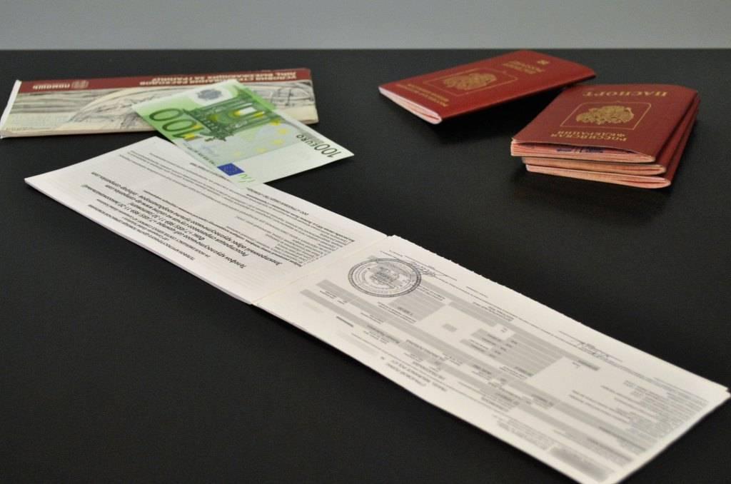 Виза в польшу для россиян в 2020 году: документы, правила оформления шенгенской визы