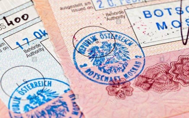 Порядок оформления визовых разрешений в польшу для граждан россии в 2021 году