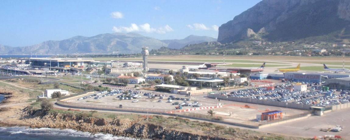 Аэропорты сицилии: названия, список