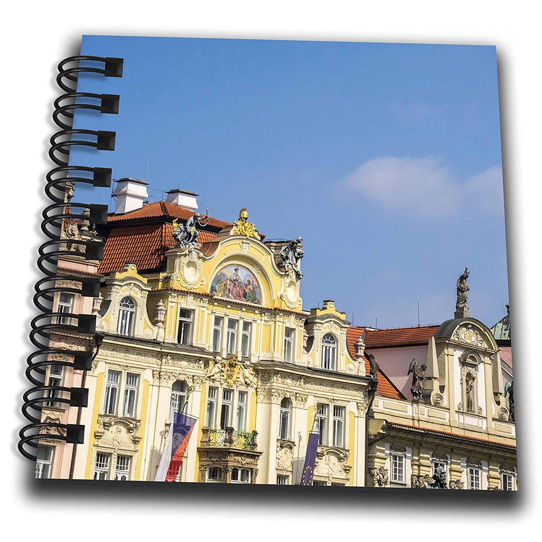 Архитектура чехии