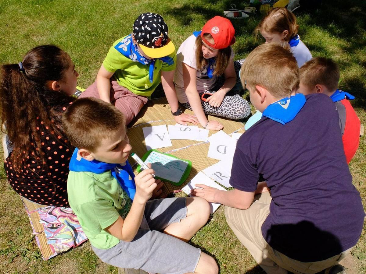 Языковые лагеря для детей в чехии с изучением английского  2021 - купить путевку, бронирование бесплатно