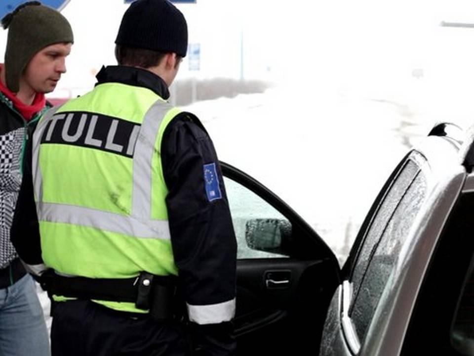 Разрешенная скорость в финляндии. пдд в финляндии: особенности, ограничения, штрафы