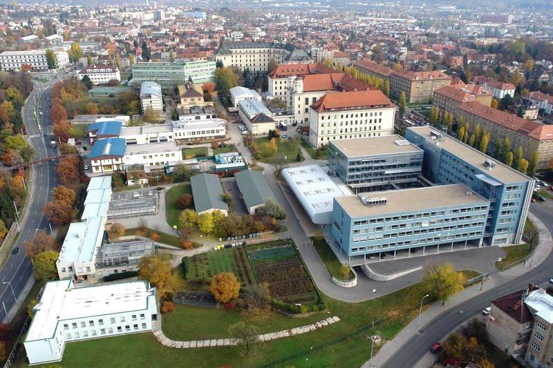 Город, который выбирают для учебы большинство студентов