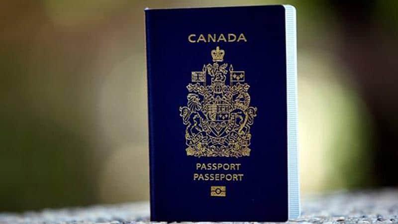 Гражданство в канаде: как получить, каковы преимущества