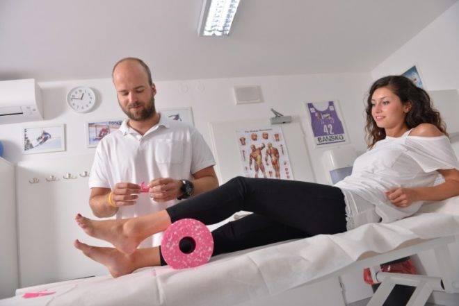 Особенности лечения и реабилитации в Чехии