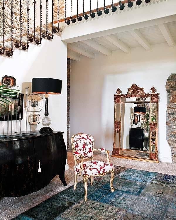 Испанский стиль в интерьере: комфорт и роскошь в вашем доме