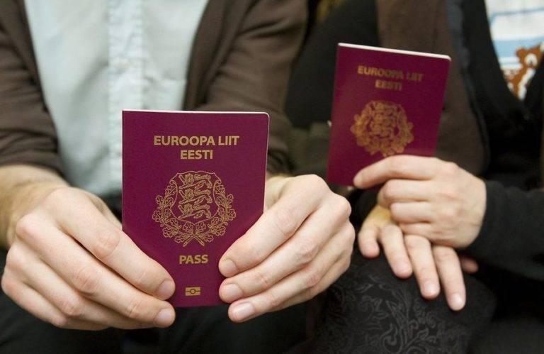 Двойное гражданство ребенка