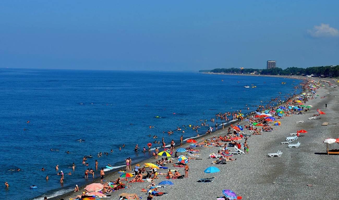Лучшие курорты грузии: 10 лучших морских курортов