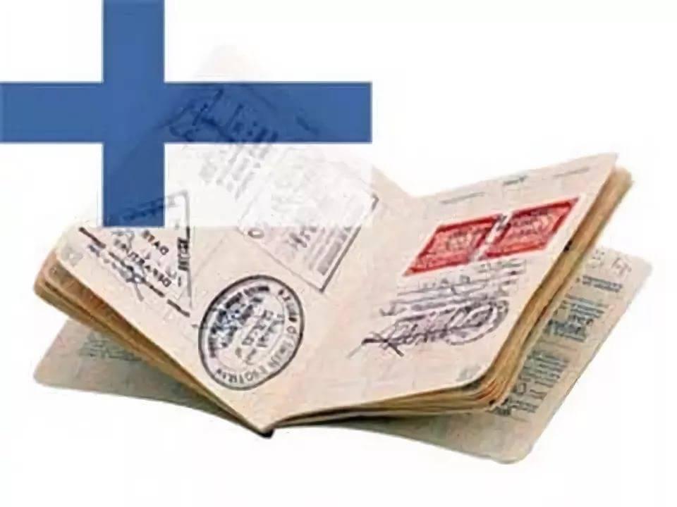 Сколько стоит виза в финляндию?