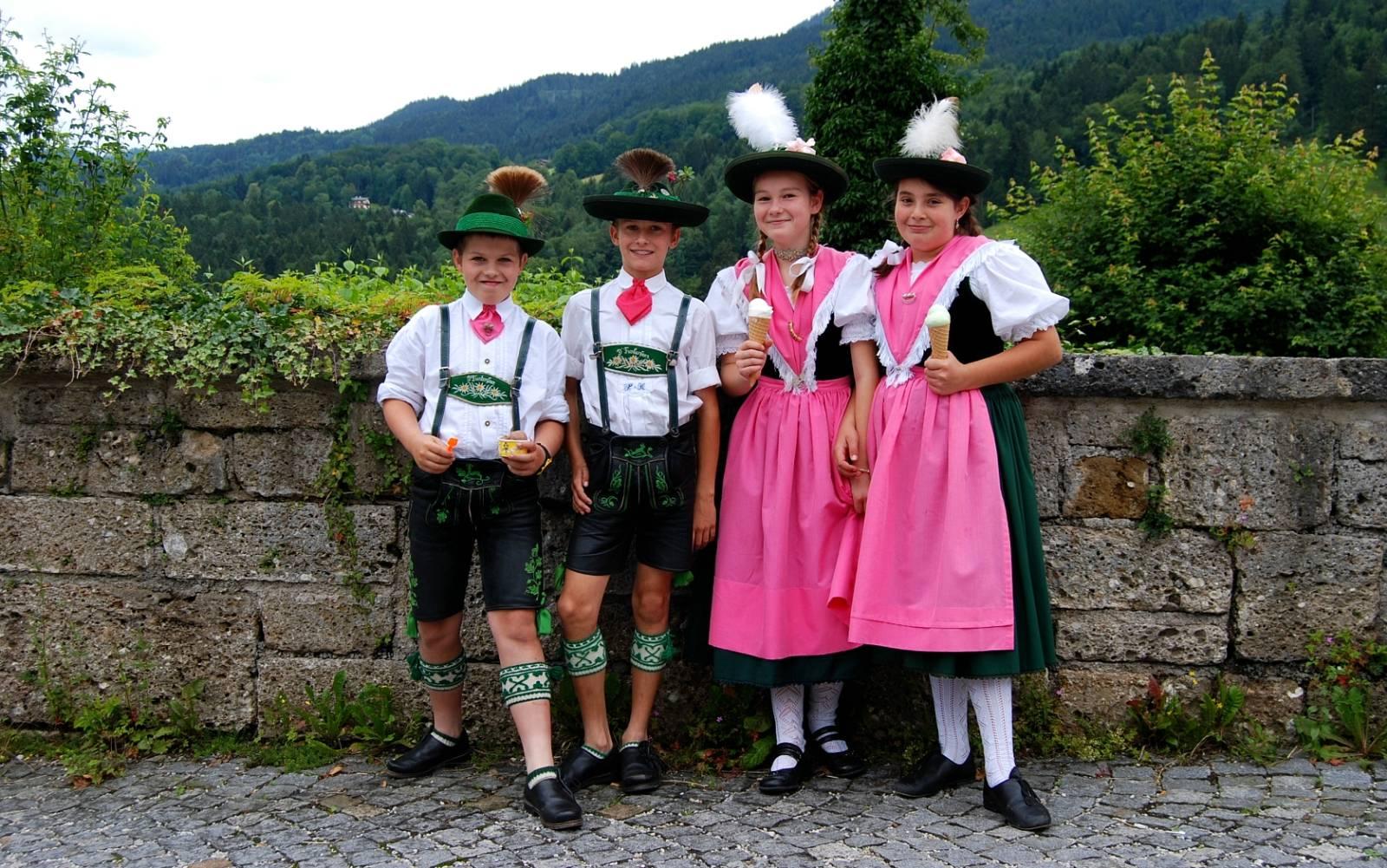 Австрийский вариант немецкого языка — википедия. что такое австрийский вариант немецкого языка