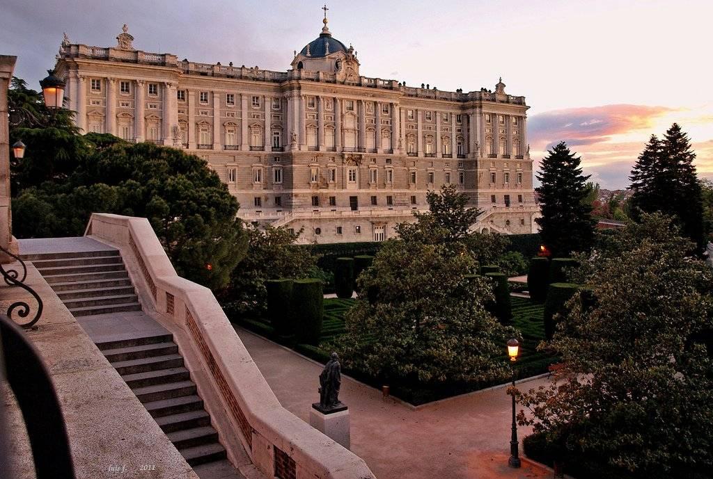 Обучение архитектуре в испании. испания по-русски - все о жизни в испании