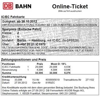 Железные дороги германии: схема движения, время отправки, бронирование