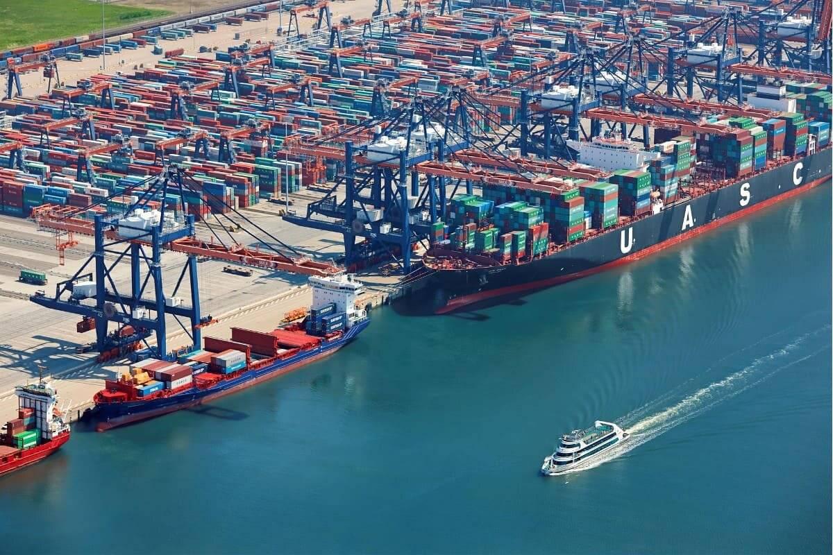 Морская торговля испании накануне открытия америки | retail.ru