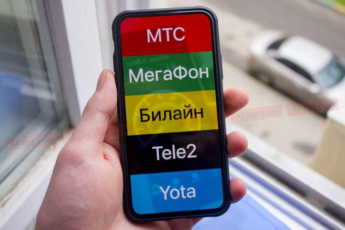 Отменили или нет роуминг по россии операторы в 2019 году