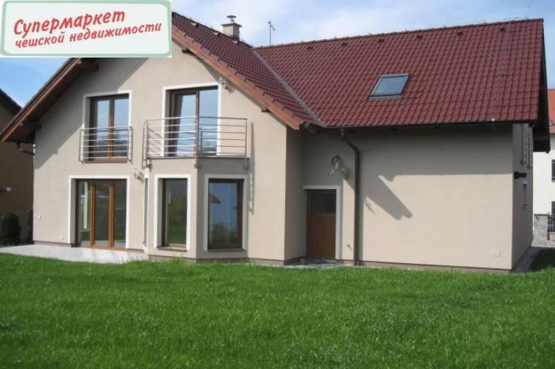 Процедура приобретения недвижимости в чехии