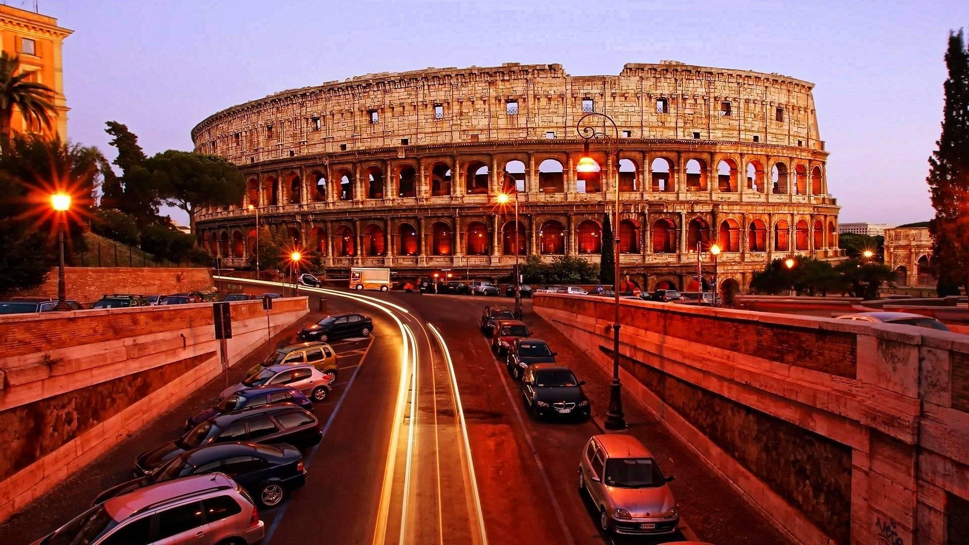 На авто в италию: какая стоимость, поездка с детьми