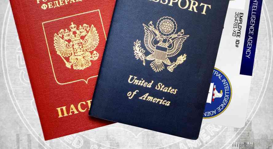 Двойное гражданство вроссии