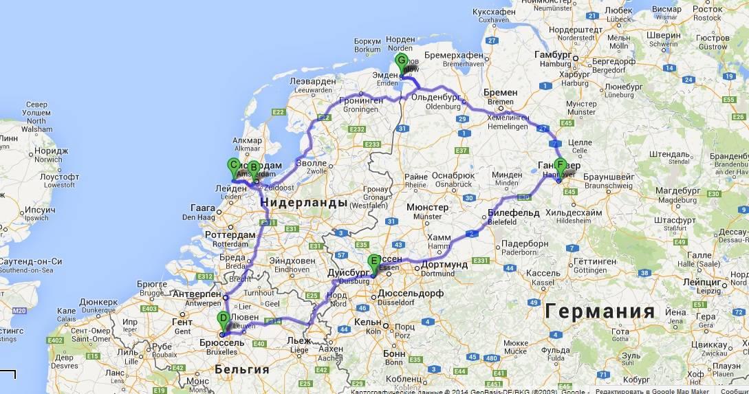Как доехать из кельна в брюссель: поездом, автобусом или автомобилем