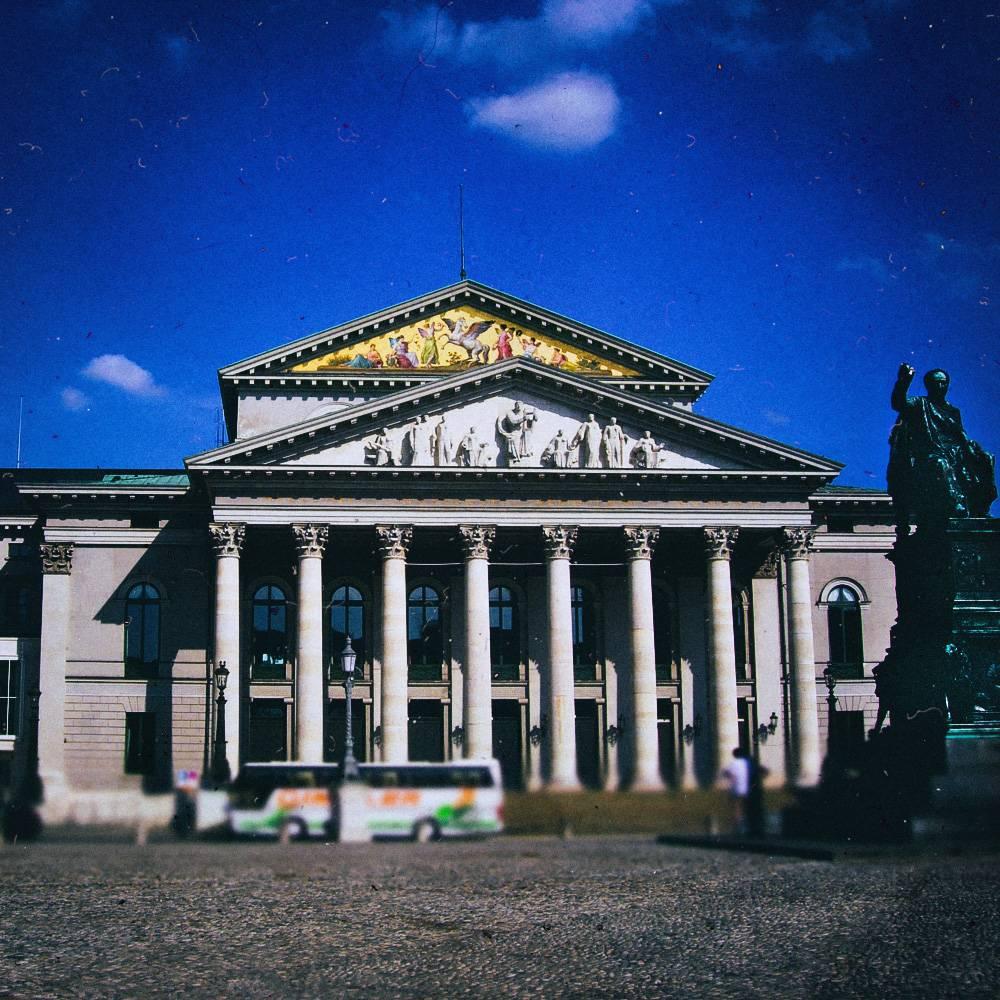 Новый мюнхенский «парсифаль» как культурный феномен | belcanto.ru