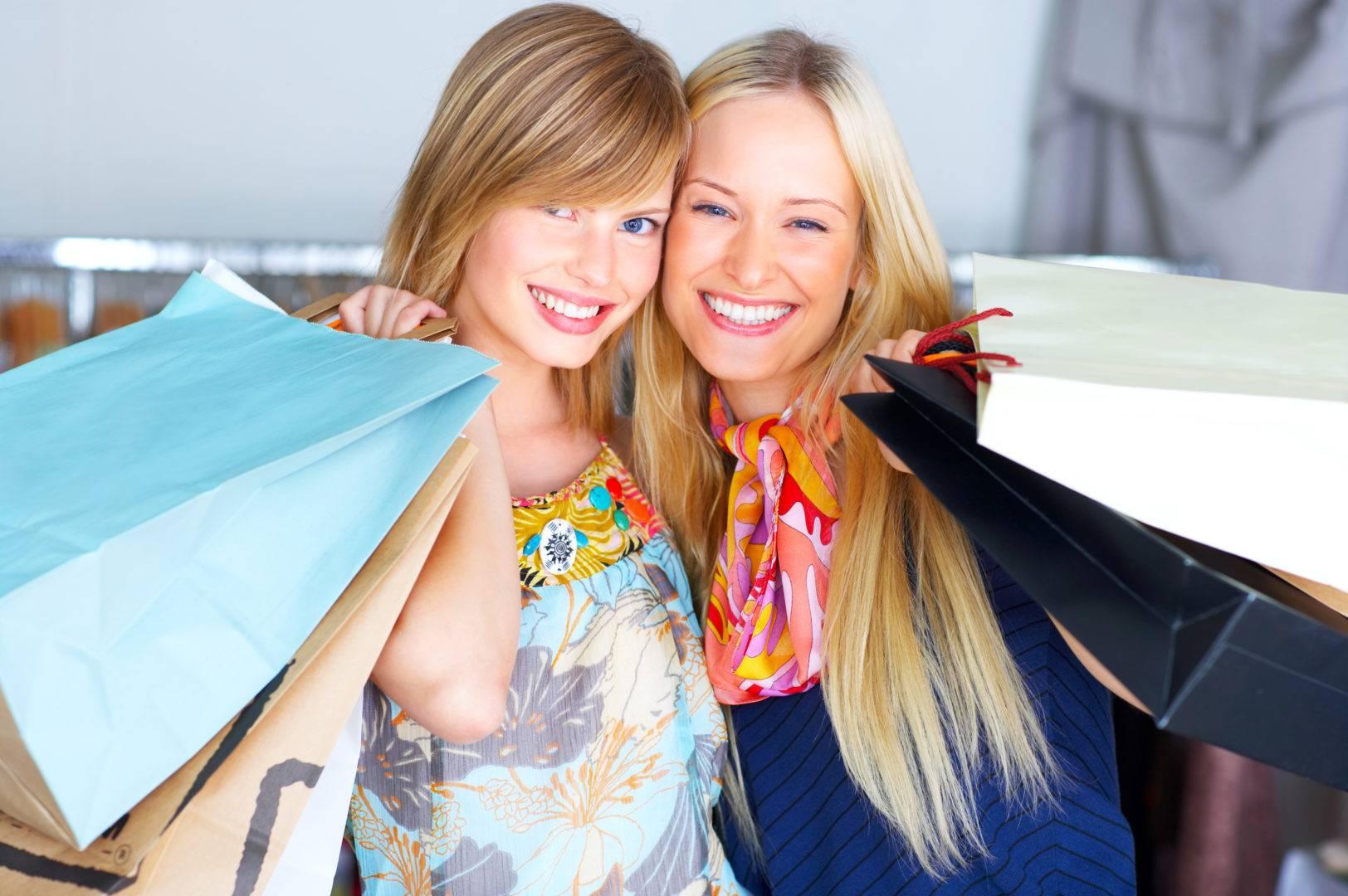 Германия: шоппинг в берлине и других городах