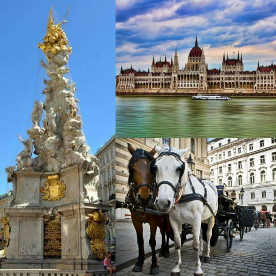 Поездка в будапешт самостоятельно, цены и план