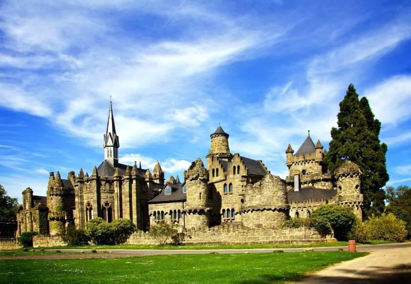 Замок левенбург: все что нужно знать туристу в 2021 году