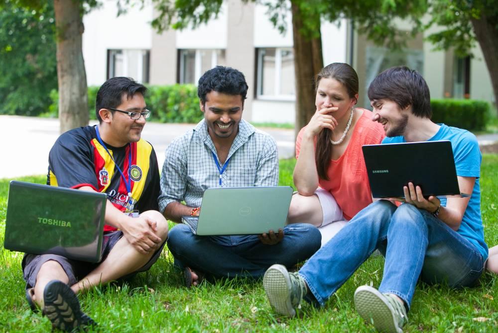 Получение визы и иммиграция в польшу через языковые курсы