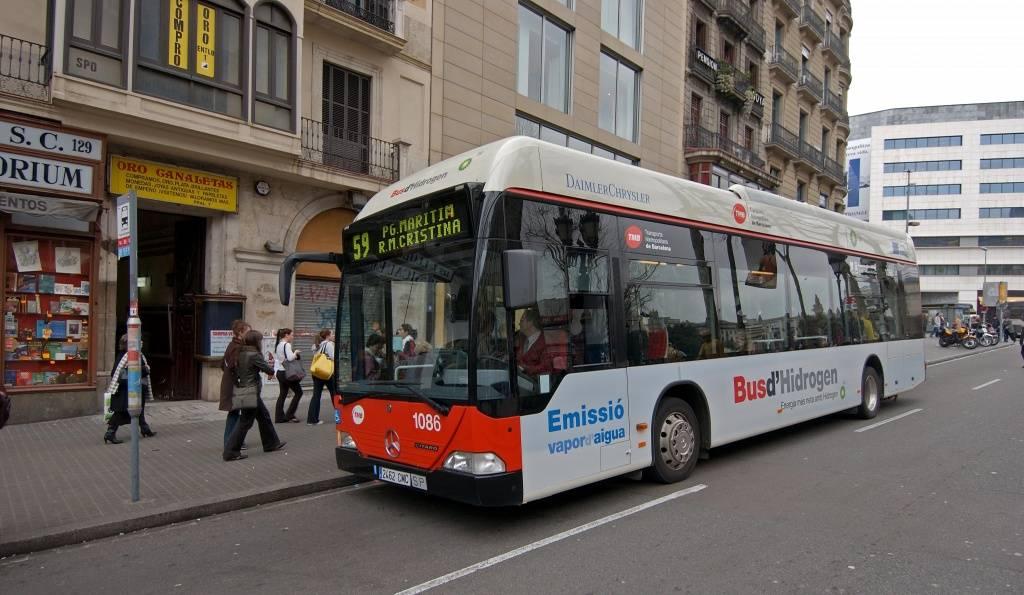 Площадь каталонии (барселона)
